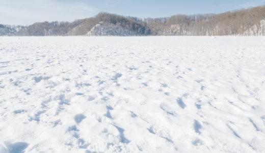 ワカサギ釣りができる札幌近郊まとめ!