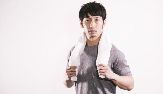 高田一也のトレーニングの内容は?武田修宏さんが1週間で痩せた!