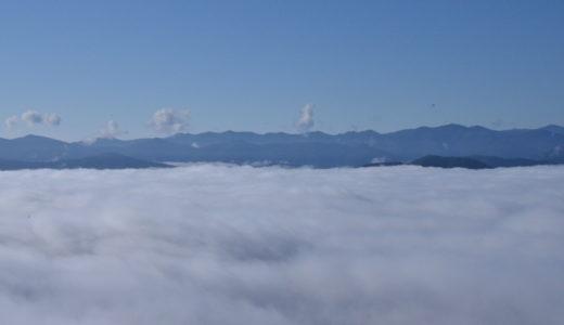 トマムで雲海を見れる確率は?2019年7月と8月について解説!